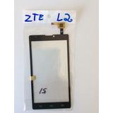 Touch Para Zte Blade L2 Envio Gratis