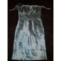Vestido Max And Cleo Color Menta Talla 6