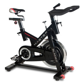 Bicicleta Estacionaria Para Fitness Cardio Ejercicio