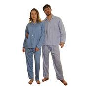 Pijama Celeste Para Escuela De Policia Gendarmeria Ejercito