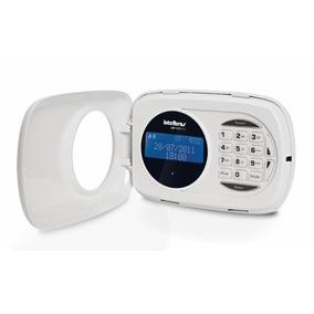 Teclado Lcd Intelbras Para Central De Alarma Modelo Xat 2000