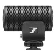 Micrófono Sennheiser Mke 200 Para Cámara