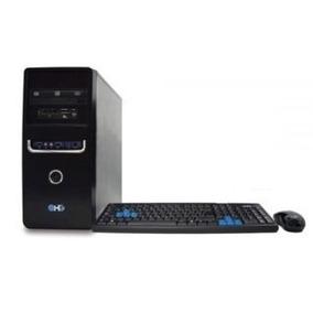 Computador De Escritorio Intel Celeron Memoria 4gb Disco 1tb
