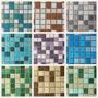 M301 Mix Violeta - Azul