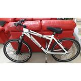 Bicicleta Deportiva 7 Velocidades +cojin De Gel Veloci