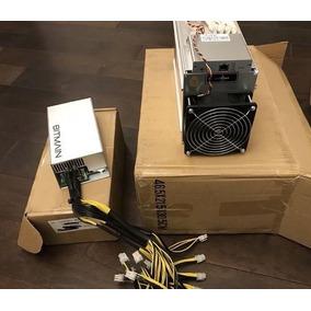 Bitmain Antminer D3 Dash Con Fuente De Poder