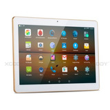 Xgody 10,1 3g 2sim Phablet Tablet Android Pc Quad-core 16g