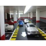 Autos 10 Unidades Escala 1/43 Y Diorama Garage