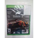 Forza Motorsport 5 Goty.-one