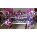 Candy Bar Personalizado X 35 Chicos + Bolsitas!