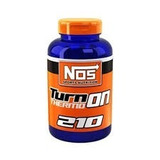 Turn On Thermo 210mg - 120 Tabletes