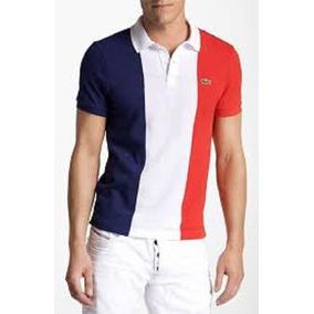 Camisa Polo Lc Original Alligator Imp França - Camisas no Mercado ... 143a11359e