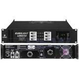 Power De Luces Prof. 6 Canal Control Dmx Ld6230 Behringer