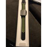 Reloj Apple Watch Serie 2 Nike Nuevo Sin Uso