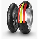 Cubierta Metzeler 190/55/17 Racetec K3 (dot 2013)