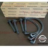 Cables Bujia Tsuru Iii Juego Originales Nissan 1992 - 2017