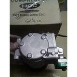 Compresor Aire Acondicionado Hyundai Getz 1.6 Hcc Originales