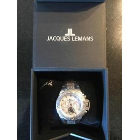 Reloj Hombre Jacques Lemans Sports