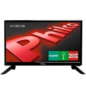 Tv Led 24 Polegadas Philco Hd Hdmi Usb Ph24n91d
