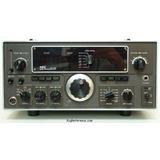 Radio Transmisor Multi Bandas Nec-qc110e Para Reparar