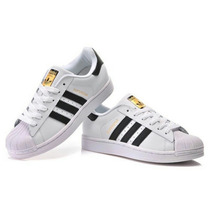 Zapatillas Adidas Originals Superstar Traidas De Eeuu