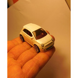 Fiat 500, Hot Wheels, 2013.