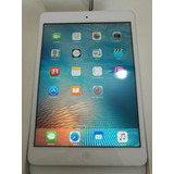 Apple Ipad Mini 1 Modelo A1432 Blanca
