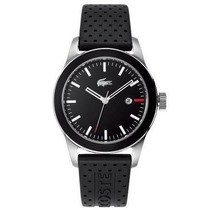 «o. Luxuss» Reloj Lacoste Advantage 2010390 Nuevo Original