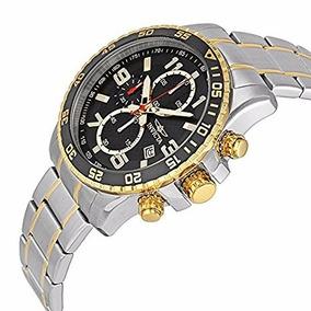 Relógio Masculino Luxo Original Invicta 14876 Specialty
