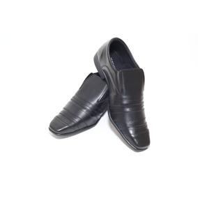 Sapato Preto Masculino Social Melhor Preço Do Mercado Livre