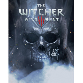 The Art Of The Witcher 3 - Artbook