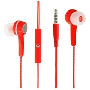Auricular Motorola Headphones Pace 105 Jack 3.5 Liviano