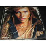 Cd Jennifer Lopez Jlo