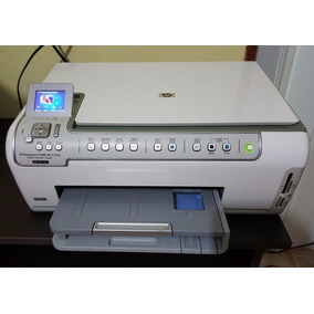Impresora Multifuncional Hp C6280, Para Reparar O Repuestos