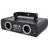 Aparelho Laser Show Cni Red Dual 400mw Dj Personalizamos