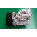 Compresor Aire Acondicionado Camion Mb Atego Denso 10p15c