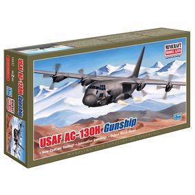 Hercules C-130h + Set Calcas De La Fuerza Aerea Argentina
