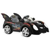 Batmovel Mini Carro Eletrico Infantil Batman Bandeirante