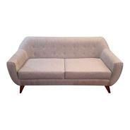 Sillon Sofa Frida 3 Cuerpos X 1,80 Mts