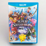 Envio Gratis Hot Sale Super Smash Bros Wii U Barato Remate