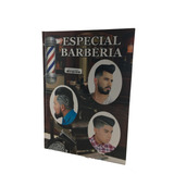 Libro Técnico Para Barbero (paso A Paso)
