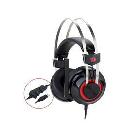 Auricular Gamer Redragon Talos H601 7.1 Microfono Incluido
