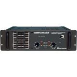 Ciclotron Dynamic 8000 Class Ab Amplificador 2000w Frete0