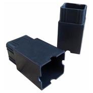 Prolongador Para Estrado Plástico 40 X 40 Piso Pallet Multi