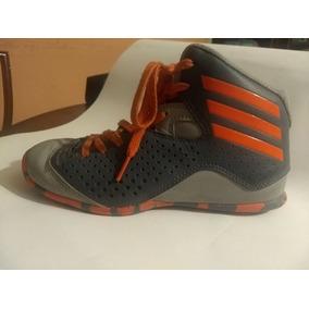 Zapatillas Adidas Basket Usadas Para Reparar - Zapatillas c528430c09a
