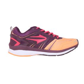 Zapatillas Topper Running Lady Propel Mujer Bd/na