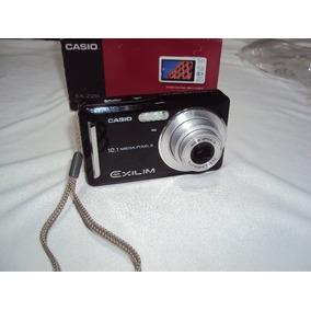 Camera Digital Casio Exilim 10.1 Megapixels