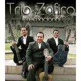 Trio Zafiro Música Elegante Para Sus Fiestas-serenatas