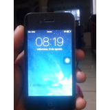 Vendo Iphone Modelo A1387