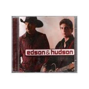 Cd Edson E Hudson** O Chão Vai Tremer
